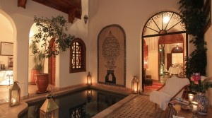 Riad renovated For Sale – vrr999