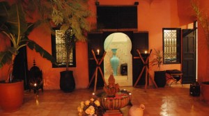 Riad renovated For Sale – vrr1011