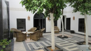 Riad renovated For Sale – vrr1043