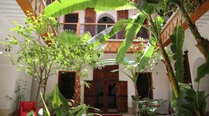 Riad renovated For Sale – vrr1044