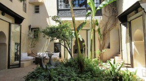 Riad renovated For Sale – vrr1045
