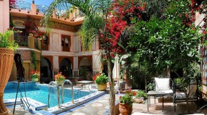 Riad renovated For Sale – vrr1073