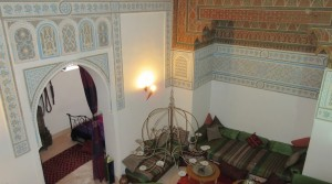 Riad renovated For Sale – vrr984