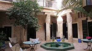 Riad renovated For Sale – vrr1092