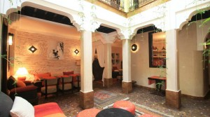 Riad renovated For Sale – vrr1093