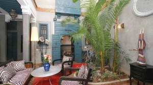 Riad renovated For Sale – vrr1094