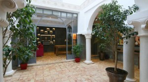 Riad renovated For Sale – vrr1107