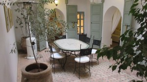Charming riad close to the square. Everything to spend unforgettable moments