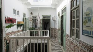 Authenticity, charm, riad with stunning ocean views