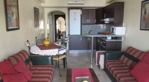 Small quality apartment in a nice building with good rental return