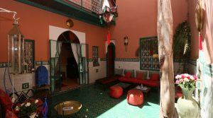 Charming riad 4 bedrooms for pleasant moments with family
