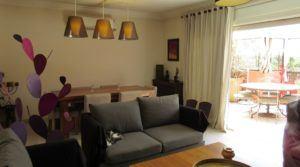 Appartement situé à 5 minutes du centre-ville, dans un quartier calme