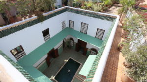 Authentic, remarkable riad less than 10 minutes from Jamaâ El Fna Square