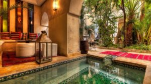 Beautiful riad, pool, hammam, three minutes from Jamaâ El Fna Square