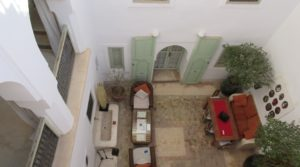Authentic riad, 3 bedrooms, electric patio cover